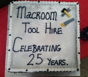 Celebrating 25 Years in Business - Cork