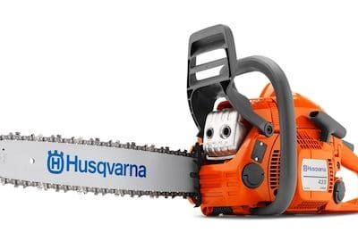 Husqvarna chainsaw - Macroom Tool Hire & Sales