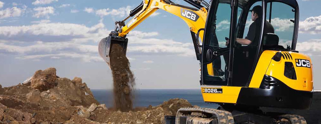 Excavating – Digging – Macroom Tool Hire & Sales