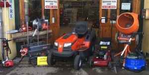 Macroom Tool HIre & Sales. Cork