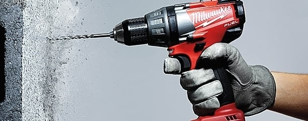 Milwaukee Drilling – Macroom Tool Hire & Sales