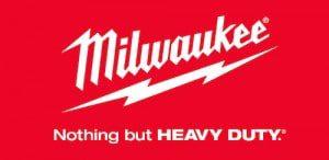 Milwaukee Logo - Macroom Tool Hire & Sales