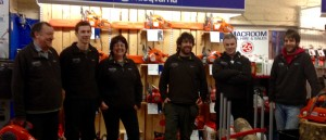 Team Macroom Tool Hire and Sales