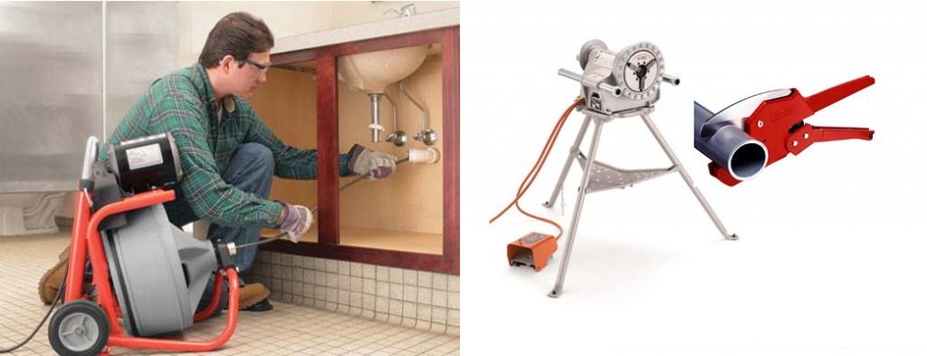 slide plumbing