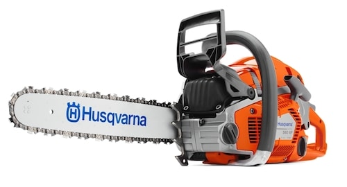 HUSQVARNA 560XP CHAINSAW