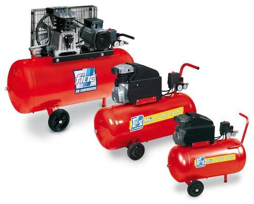 Fiac Air Compressor 2hp 50ltr Tool Hire Amp Sales Cork