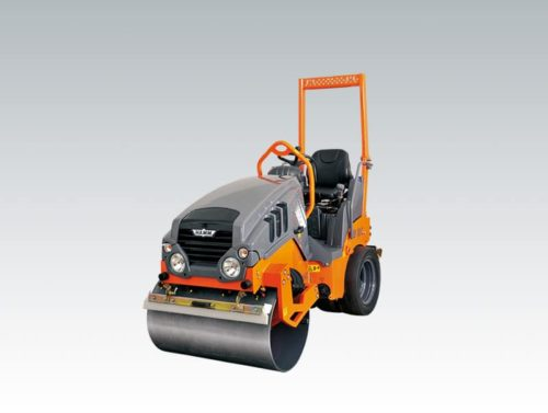 Hamm Roller - Macroom Tool Hire & Sales