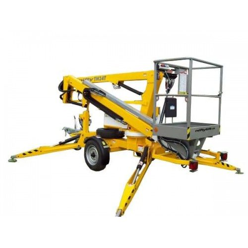 hoist 40ft - Macroom Tool Hire & Sales
