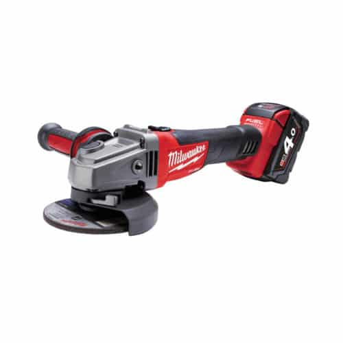 M18 CAG115X Angle Grinder