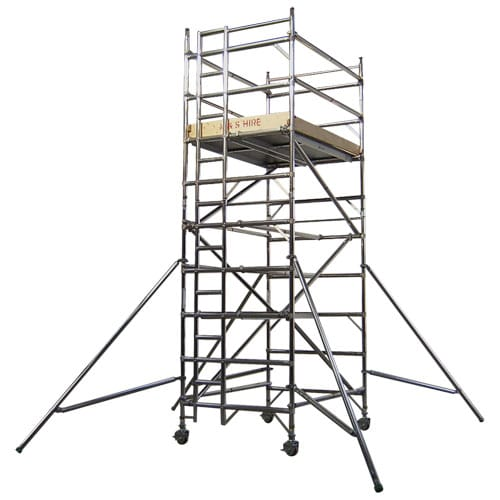 Tower Scaffolding 15foot Tool Hire Amp Sales Cork Macroom