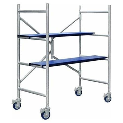 Tower Scaffolding 6ft - Macroom Tool Hire & Sales