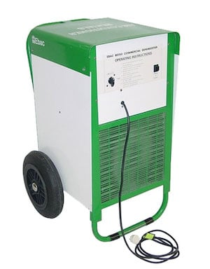 dehumidifier industrial