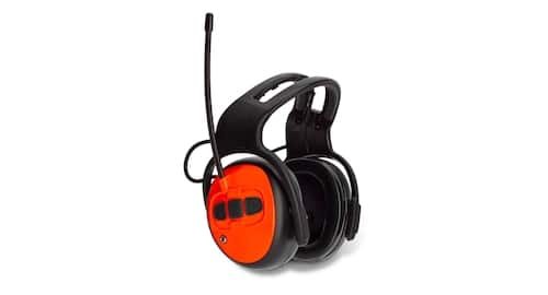 Husqvarna Radio Earmuffs Macroom Tool Hire Sales Repairs