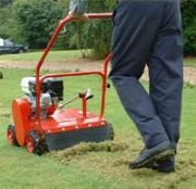 What is a Scarifier? No, it isn't something that scares Crows ;)