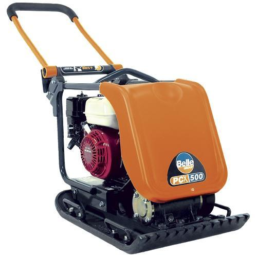 Compactor Petrol - Macroom Tool Hire & Sales