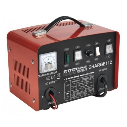 ElectroWeld 16 Amp Battery Charger - Macroom Tool Hire and Sales