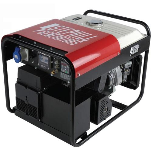 Generators - Sales