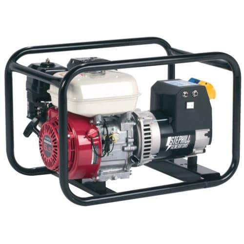 generator - Macroom Tool Hire & Sales