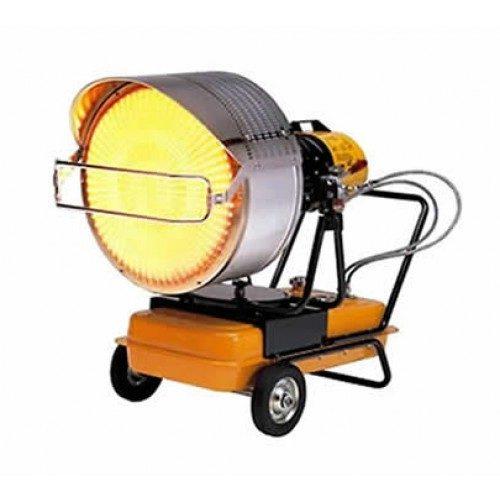 Heater - Diesel / Kerosene