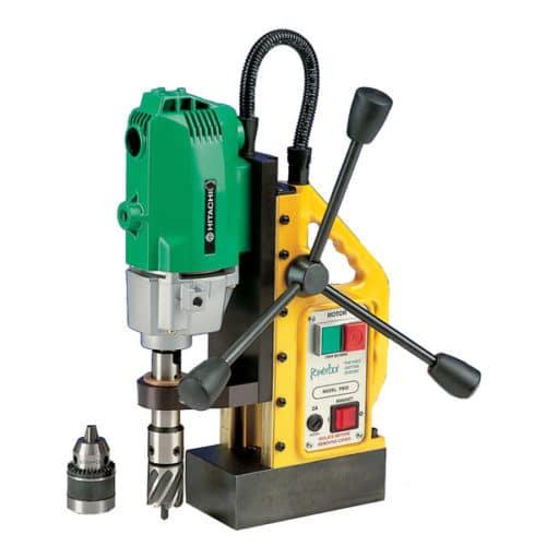 Magnetic Drill - Macroom Tool Hire & Sales