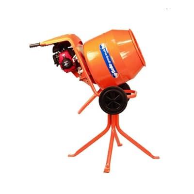 Petrol Concrete Mixers