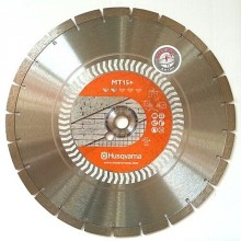300mm Husqvarna Diamond Cutting Blade MT15+ - Macroom Tool Hire and Sales