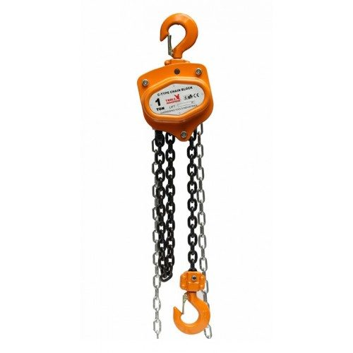 chain block - Macroom Tool Hire & Sales