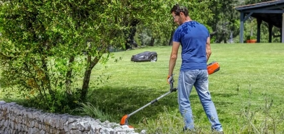 Husqvarna Strimmers & Brushcutters - Sales