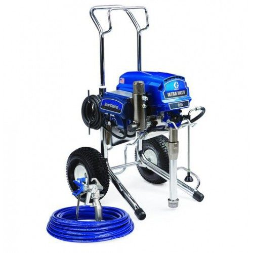 paint sprayer - Macroom Tool Hire & Sales