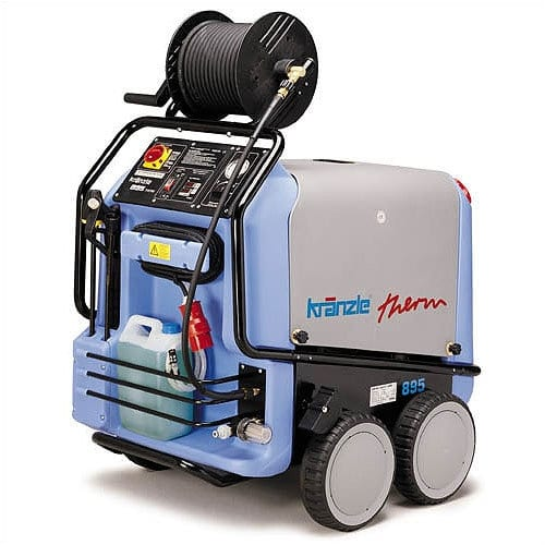 Diesel Power Washer - Macroom Tool Hire & Sales