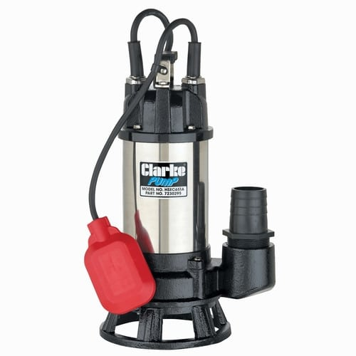 Water Pump Electric 2 - Macroom Tool Hire & Sales