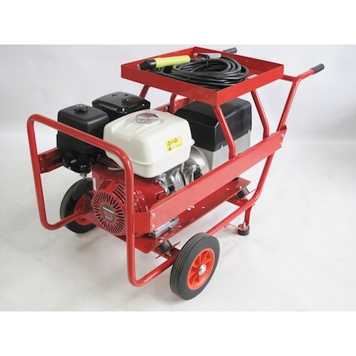 PdPro PG200ADC-HT Petrol Welder Generator - Macroom Tool Hire and Sales