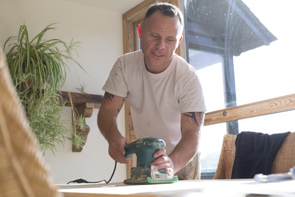 Buy or Hire a Sander: Bring Your Home to Life