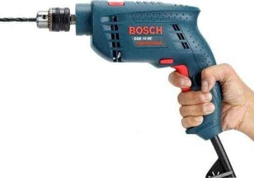 bosch impact drill machine macroom tool hire and sales
