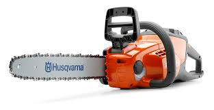 Husqvarna Chainsaw 120i - Macroom Tool Hire & Sales