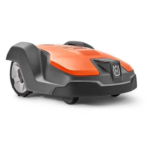 Husqvarna Automower 520 - Macroom Tool Hire & Sales