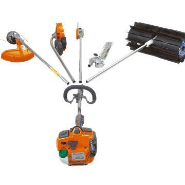 Husqvarna 525LK  535LK - Macroom Tool Hire & Sales