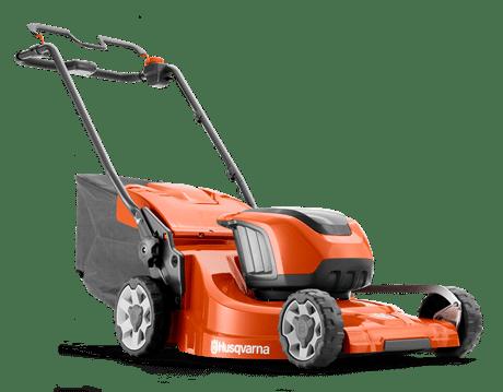 Husqvarna LC247Li Lawnmower - Macroom Tool Hire & Sales