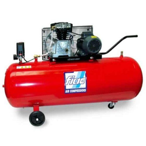 Compressors & Airtools