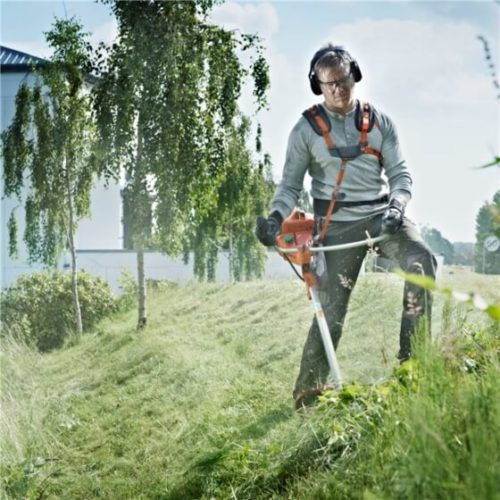40cc Strimmer Macroom tool hire and sales brushcutter