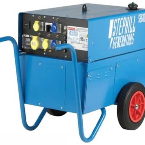 6kva diesel generator macroom tool hire and sales (1)