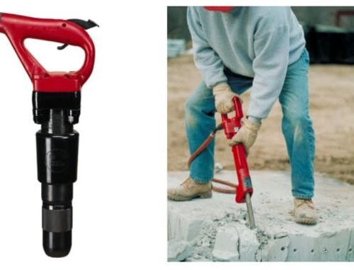 Chipping Hammer air hammer small macroom tool hire and sales