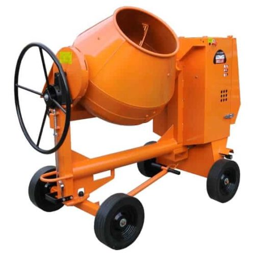 Cement Mixers - Sales