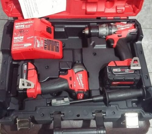 Drill and Driver Kit macroom tool hire and sales