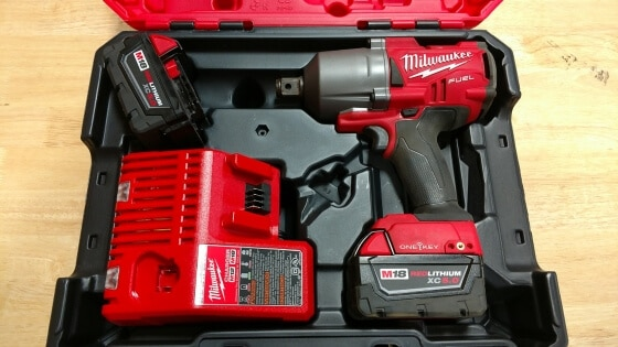 Impact Wrench Macroom Tool hire and sales