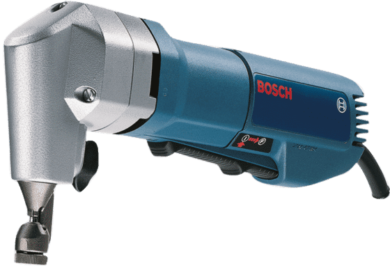 Nibbler Electric macroom tool hire and sales
