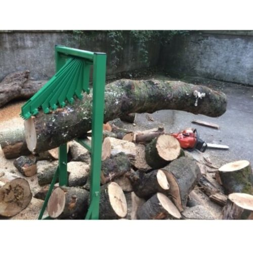 Saw Horse log holder macroom tool hire and sales