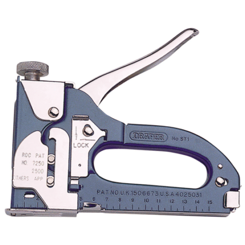 Staple Gun Macroom tool hire and sales
