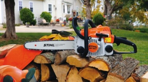 Stihl MS 180 Chainsaw Macroom Tool Hire and Sales