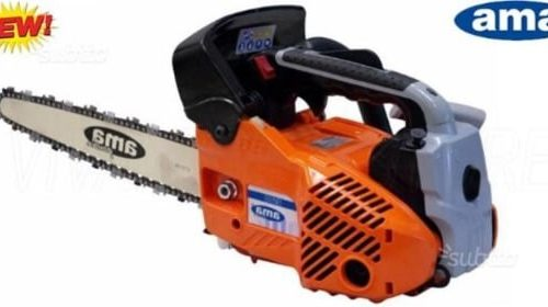 ama chainsaw nth 206.10c.2 macroom tool hire and sales